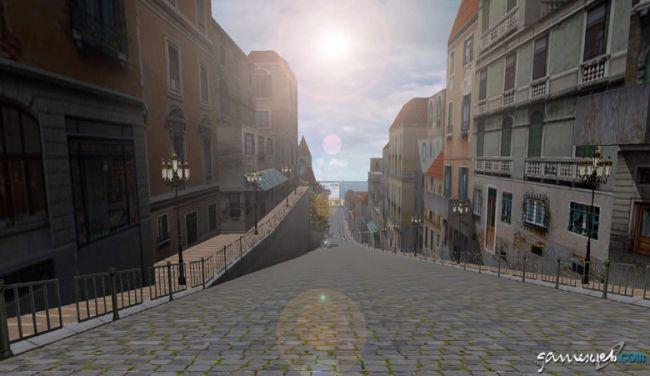 Downtown Run  Archiv - Screenshots - Bild 29