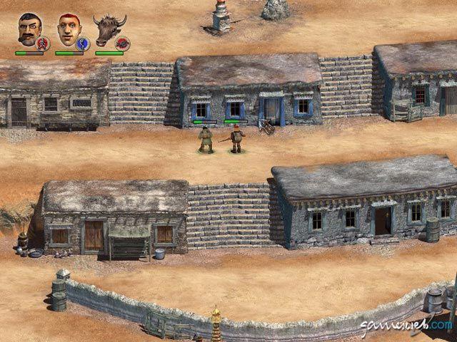 Grom - Screenshots - Bild 12