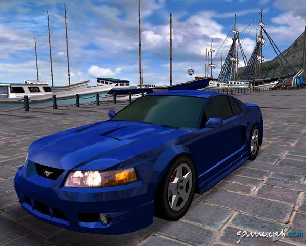 Downtown Run  Archiv - Screenshots - Bild 27