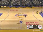 NBA Live 2003 - Screenshots - Bild 3