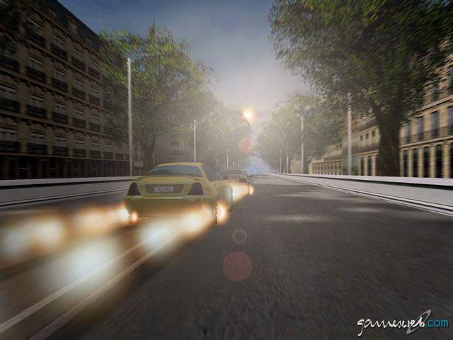 Downtown Run  Archiv - Screenshots - Bild 4