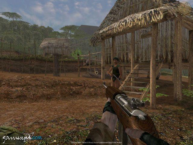 Vietcong - Screenshots - Bild 6