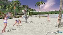 Dead or Alive Xtreme Beach Volleyball  Archiv - Screenshots - Bild 20