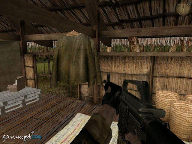 Vietcong - Screenshots - Bild 8