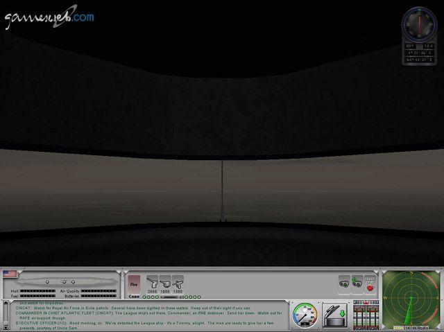 Enigma: Rising Tide  Archiv - Screenshots - Bild 19