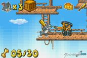 Tom & Jerry: Infurnal Escape  Archiv - Screenshots - Bild 10