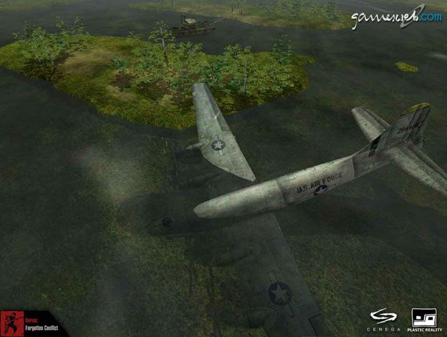 Korea: Forgotten Conflict  Archiv - Screenshots - Bild 28