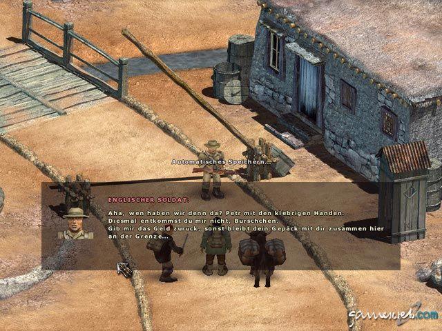 Grom - Screenshots - Bild 10