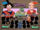 Dragon Ball Z: Budokai - Screenshots - Bild 3