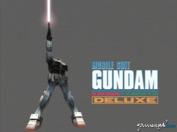 Gundam: Federation vs. Zeon - Screenshots - Bild 19