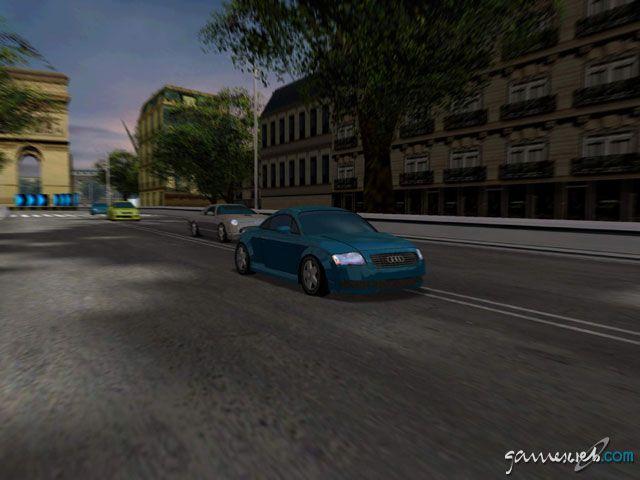 Downtown Run  Archiv - Screenshots - Bild 5
