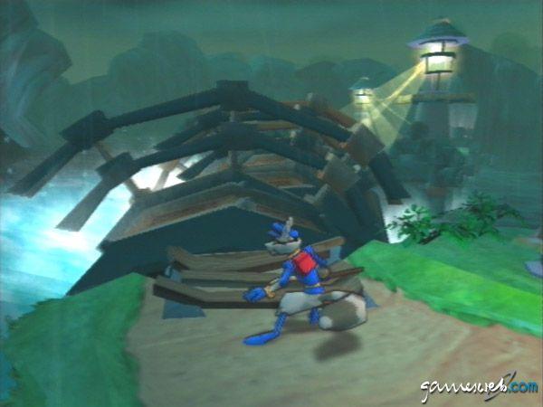 Sly Raccoon - Screenshots - Bild 18
