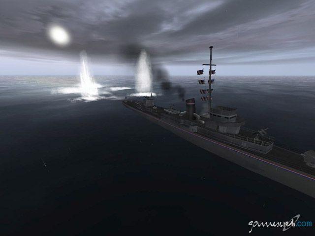 Enigma: Rising Tide  Archiv - Screenshots - Bild 28