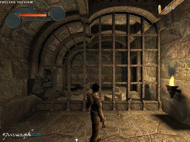 Enclave - Screenshots - Bild 17