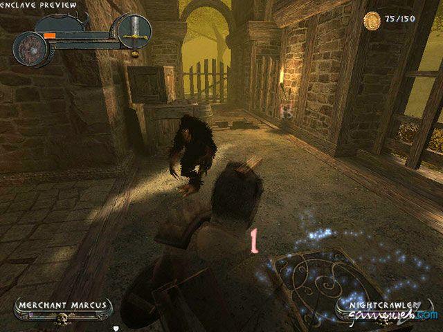 Enclave - Screenshots - Bild 16