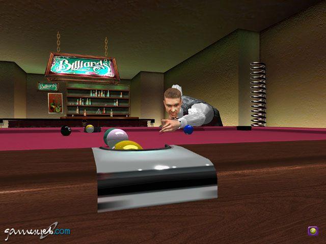 World Championship Snooker 2003  Archiv - Screenshots - Bild 3