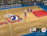 NBA Live 2003 - Screenshots - Bild 2