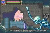 Castlevania: Aria of Sorrow  Archiv - Screenshots - Bild 16