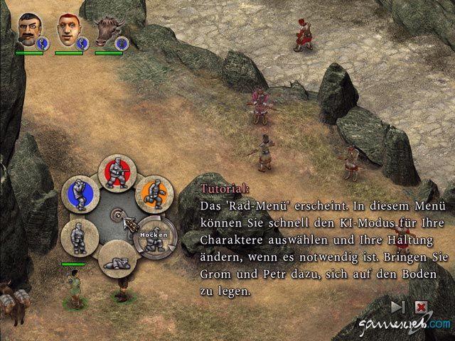 Grom - Screenshots - Bild 4