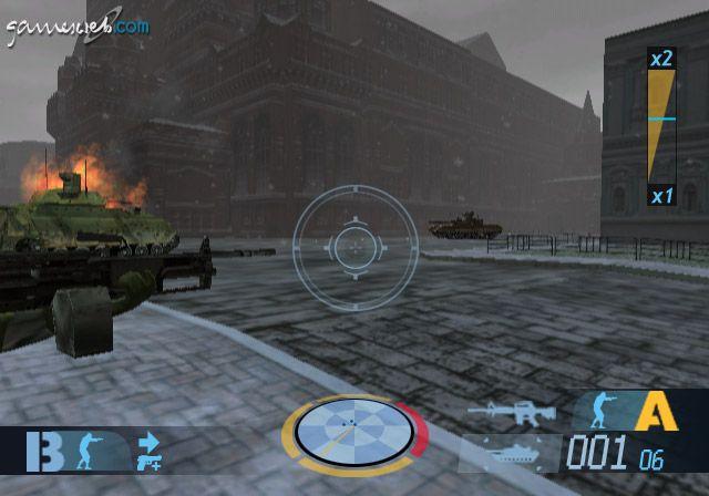 Ghost Recon Archiv - Screenshots - Bild 2
