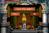 Castlevania: Aria of Sorrow  Archiv - Screenshots - Bild 17