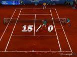 Tennis Masters Series 2003 - Screenshots - Bild 12
