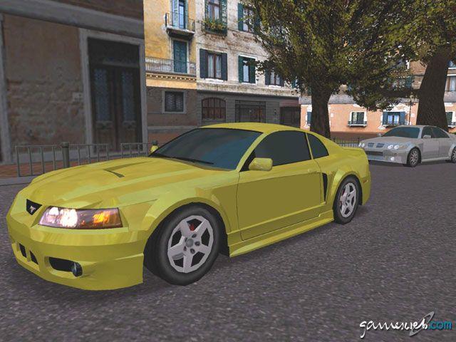 Downtown Run  Archiv - Screenshots - Bild 8