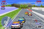 TOCA World Touring Cars  Archiv - Screenshots - Bild 5