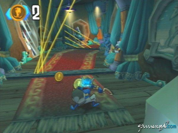 Sly Raccoon - Screenshots - Bild 12