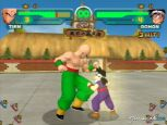 Dragon Ball Z: Budokai - Screenshots - Bild 4