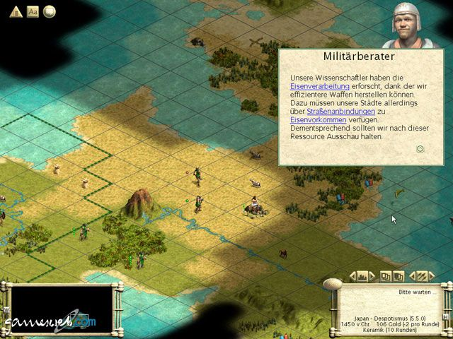 Civilization III - Screenshots - Bild 19