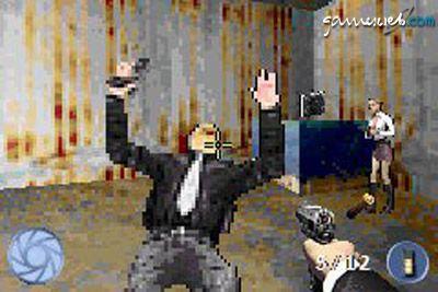James Bond 007: Nightfire  Archiv - Screenshots - Bild 8