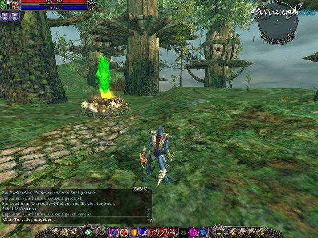 Asheron's Call 2 - Screenshots - Bild 18