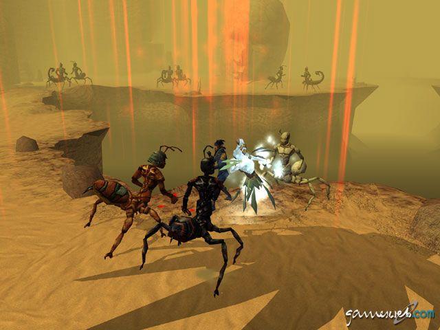 Neverwinter Nights: Shadows of Undrentide  Archiv - Screenshots - Bild 12