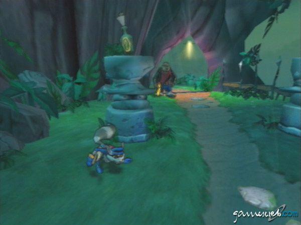 Sly Raccoon - Screenshots - Bild 19
