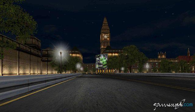Downtown Run  Archiv - Screenshots - Bild 9