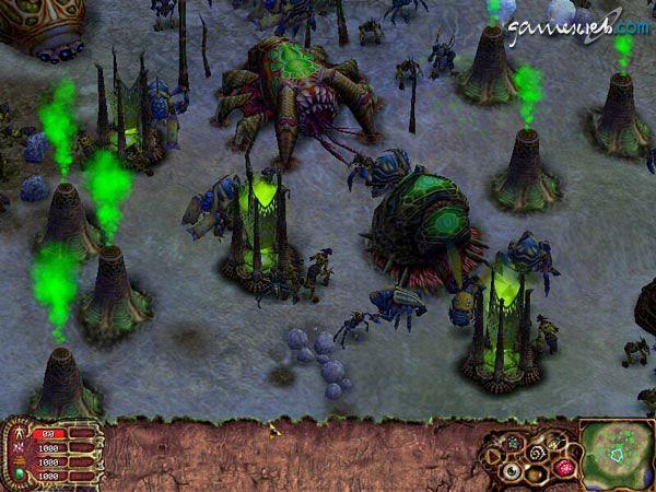 Dark Planet  Archiv - Screenshots - Bild 4