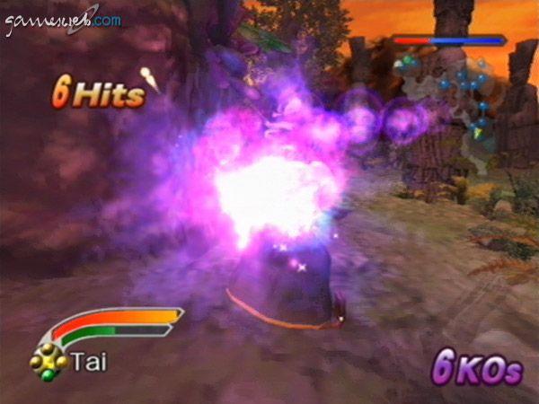 Mystic Heroes - Screenshots - Bild 18