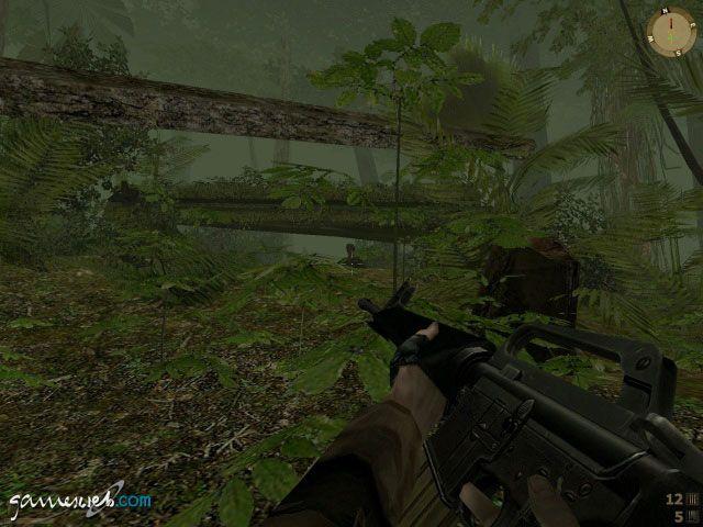 Vietcong - Screenshots - Bild 5