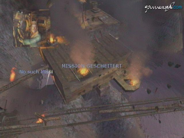 Yager - Screenshots - Bild 23