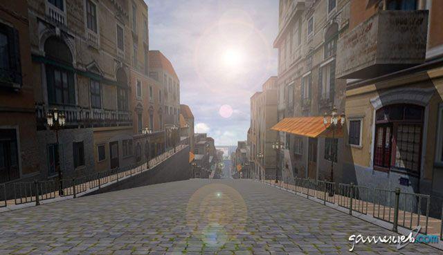 Downtown Run  Archiv - Screenshots - Bild 6