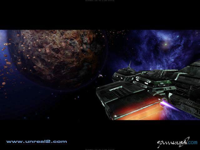 Unreal 2  Archiv - Screenshots - Bild 11