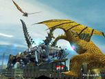 Godzilla: Destroy All Monsters Melee  Archiv - Screenshots - Bild 3