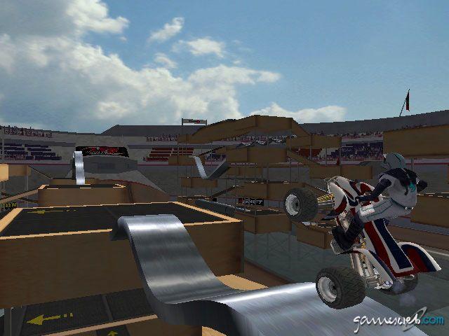 ATV: Quad Power Racing 2  Archiv - Screenshots - Bild 27