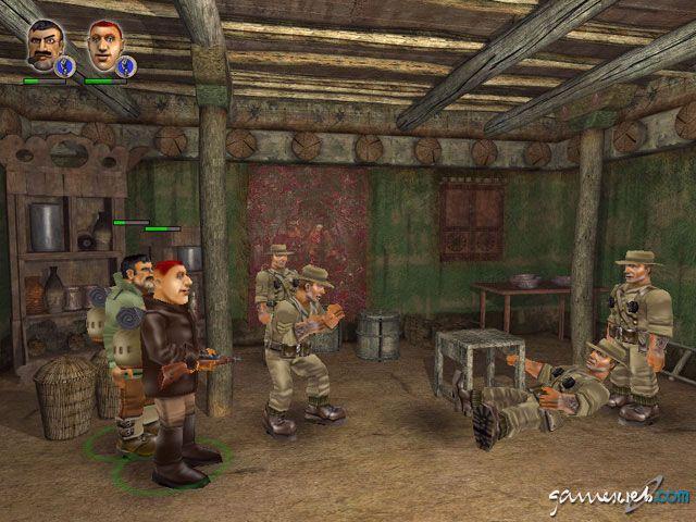 Grom - Screenshots - Bild 15