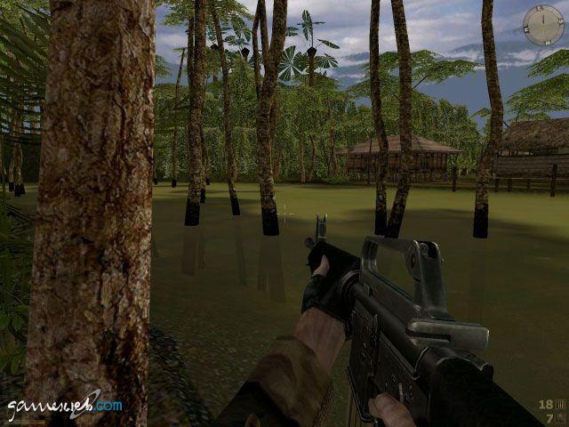 Vietcong - Screenshots - Bild 18