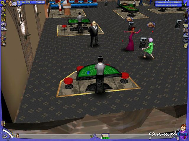 Casino Inc. - Screenshots - Bild 16