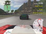 Racing Evoluzione - Screenshots - Bild 3