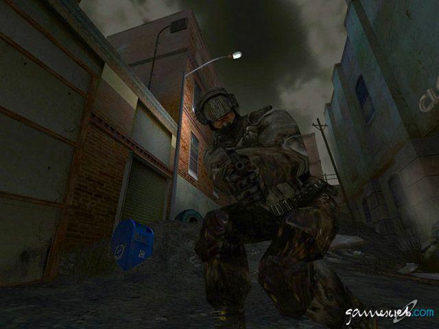 Devastation  Archiv - Screenshots - Bild 5