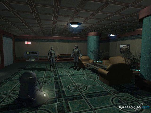 Deus Ex: Invisible War  Archiv - Screenshots - Bild 32